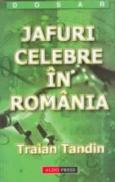 Jafuri celebre in Romania - Traian Tandin