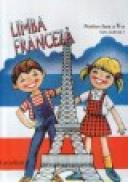Limba franceza pentru clasa a V-a (limba moderna 1) - Angela Soare, Mariana Popa