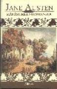 Manastirea Northangere - Jane Austen