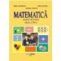 Matematica - manual pentru clasa a III-a - George Turcitu, Mirela Mihaescu, Anita Dulman