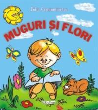 Muguri si flori - Lidia Constantinescu