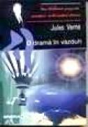 O drama in vazduh - Jules Verne