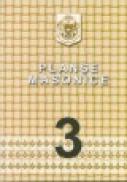 Planse masonice 3, Crestomatie - Emilian M. Dobrescu