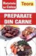 Preparate din carne. Retetele lui Colea -