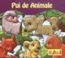 Pui de animale -