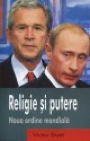 Religie si putere - Victor Duta