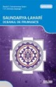 Saundarya-Lahari - Oceanul de frumusete - Pandit S. Subrahmanya Sastri, T. R. Srinivasa Ayyangar