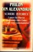 Scrieri istorice - Philon Din Alexandria