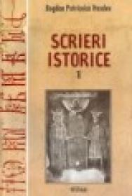 Scrieri istorice - Bogdan Petriceicu Hasdeu
