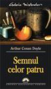Semnul celor patru - Arthur Conan Doyle