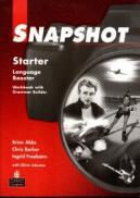 Snapshot Starter Language Booster - Brian Abbs, Chris Barker, Ingrid Freebairn, Olivia Johnston