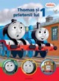 Thomas si prietenii lui - 1 - Hit Entertainment