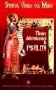 Ticuire duhovniceasca la psalmi - Sfintul Vasile Cel Mare