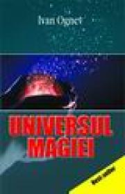 Universul magiei - Manual de vindecare - Ognev Ivan