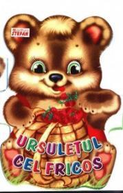 Ursuletul Cel Fricos - ***