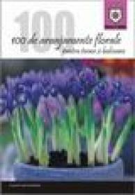 100 de aranjamente florale pentru terase si balcoane - Pierre-Alexandre Risser