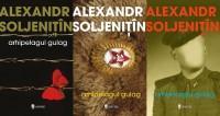 Arhipelagul Gulag Vol.1-3 - Alexandr Soljenitin