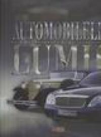 Automobilele lumii - Cele mai frumoase si mai cunoscute - ***