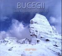 Bucegii - Intre Kogainon si Sahashrara - George Avanu, Dan Anghelescu
