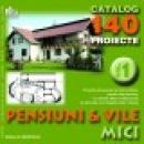 CD PENSIUNI MICI VOL.1 - ***