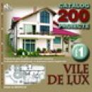 CD VILE LUX VOL.1 - ***