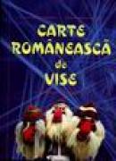 Carte romaneasca de vise -