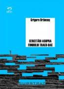 Cercetari asupra fondului traco-dac al limbii romane - Grigore Brancus