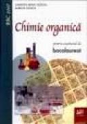 Chimie organica pentru examenul de bacalaureat - Bac 2007 - L. I. Doicin, A. Stoica