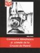 Comisarul Alimanescu si crimele de la Crucea de Piatra - Adina Mutar