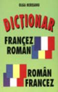 Dictionar Francez - Roman / Roman - Francez - Olga Herisanu
