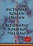 Dictionar Roman - Italian - D. Condrea, R. Utale