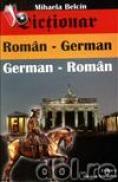 Dictionar dublu German-Roman - Becin Mihaela