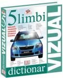 Dictionar vizual in 5 limbi - Dorling Kindersley