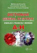 Dictionarul general de stiinte: englez-francez-roman - Stefanuta Enache, Constantin Eache, Ferenichi Hrisula Enache