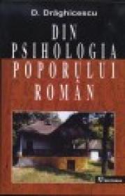 Din psihologia poporului roman - D. Draghicescu