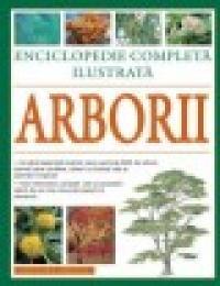 Enciclopedie completa ilustrata despre arbori - ***