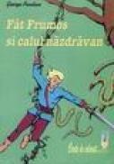 Fat Frumos si calul nazdravan (carte de colorat) - George Paulian