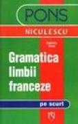 Gramatica limbii franceze - Regina Lubke
