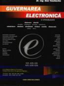 Guvernarea electronica. O introducere - Dan Vasilache