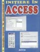 Initiere in Access - Cornel Ignat, Carmen Petre