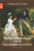 Istorii din Brabant - Charles De Coster