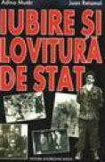 Iubire si lovitura de stat - Adina Mutar, Juan Retamal