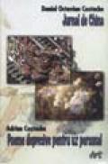Jurnal de China. Poeme depresive pentru uz personal - Daniel Octavian Costache, Adrian Costache