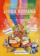 Limba romana. Culegere de exercitii pentru elevii claselor II-IV - Niculina Ilarion
