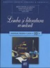Limba si literatura romana - Manual pentru clasa a 12 a - Mircea Martin , Elisabeta Lasconi Rosca, Carmen Ligia Radulescu Si Rodica Zane