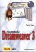 Macromedia Dreamweaver 3 - Betsy Bruce