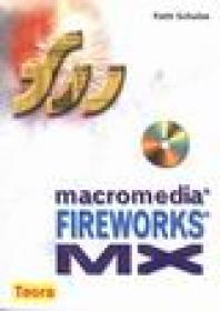 Macromedia Fireworks MX - Patti Schulze