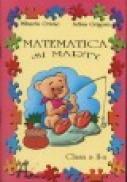 Matematica si Marty, clasa a II-a - Adina Grigore, Mihaela Crivac