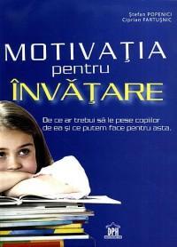 Motivatia pentru invatare - Stefan Popenici, Ciprian Fartusnic