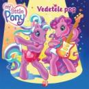 My Little Pony - Vedetele Pop - Scout Driggs, Lyn Fletcher